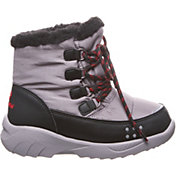 BEARPAW Kids' Tundra Winter Boots