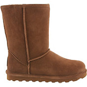 BEARPAW Men's Brady Sheepskin Boots