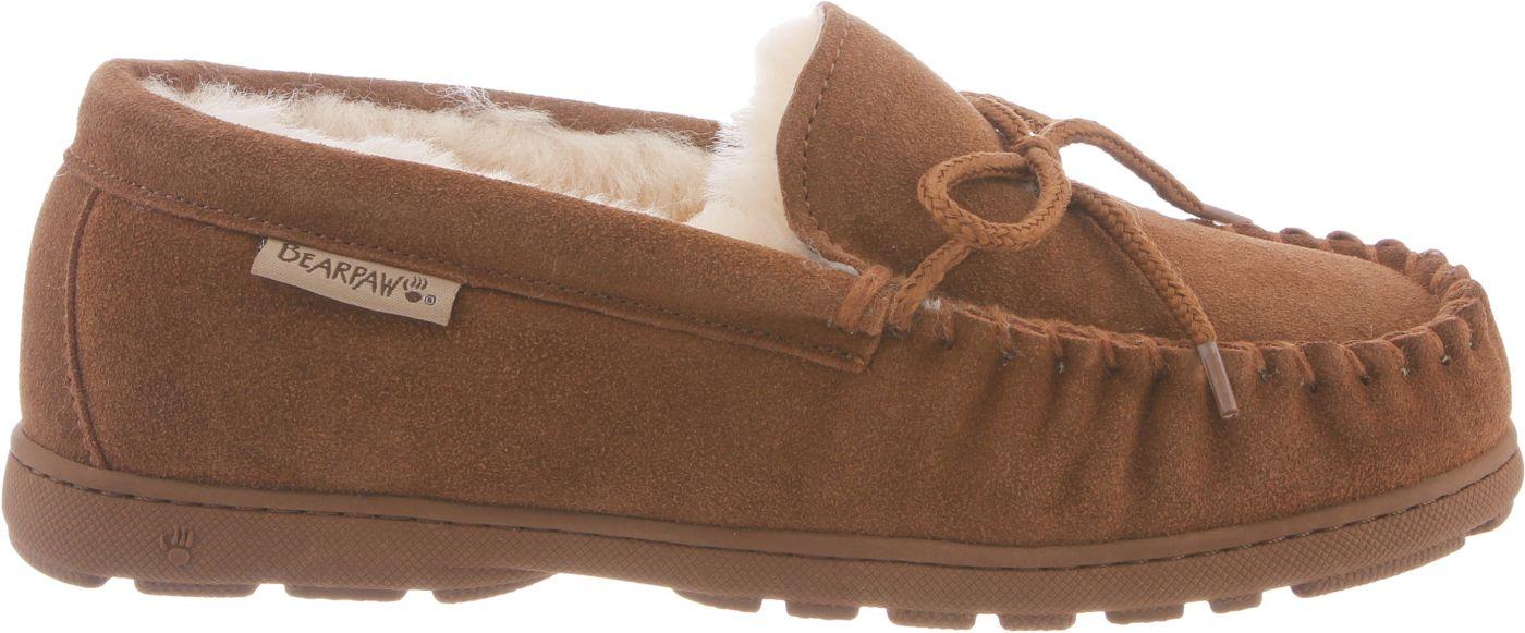 Bearpaw Men's Wyden Slippers