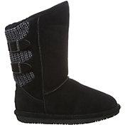 BEARPAW Women's Boshie Sheepskin Boots