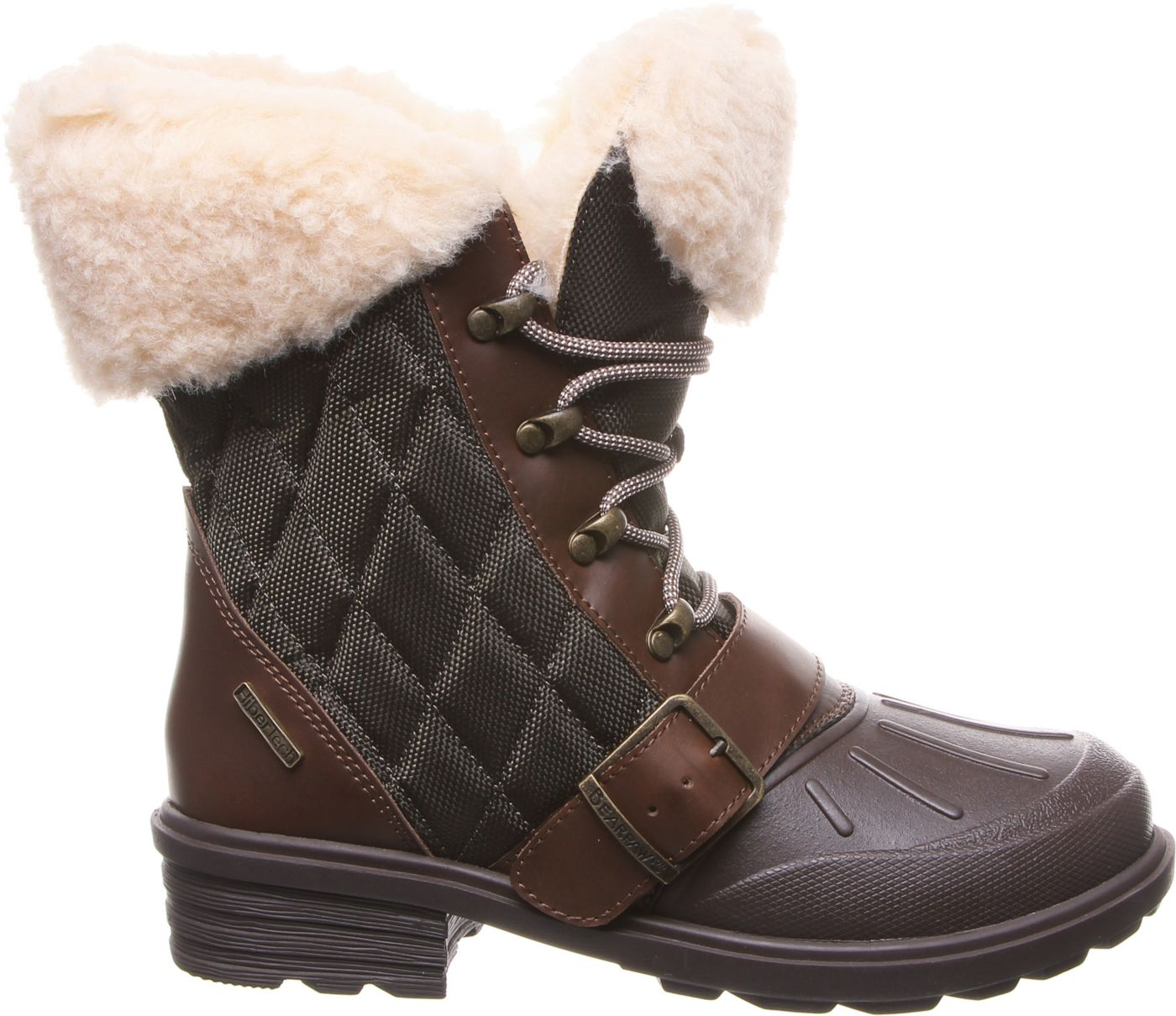 BEARPAW Women's Delta 200g Winter Boots
