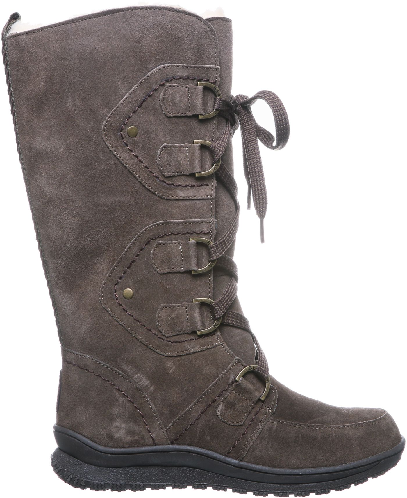 BEARPAW Women's Justice Winter Boots