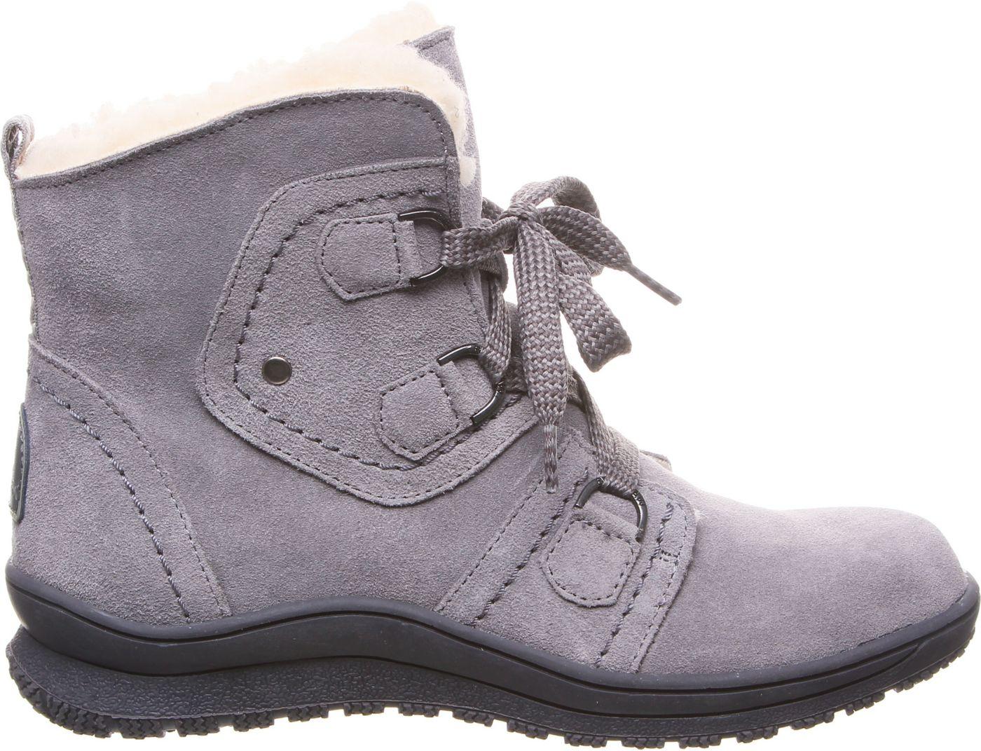 BEARPAW Women's Justine Winter Boots