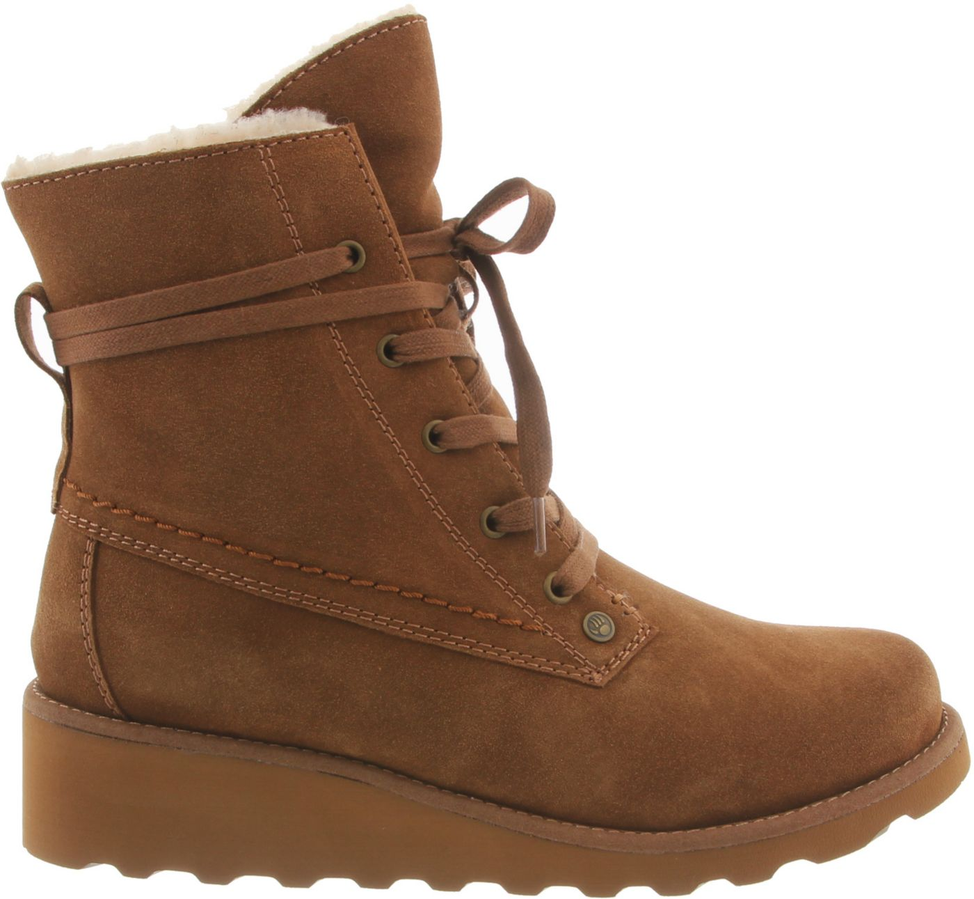 BEARPAW Women's Krista Winter Boots