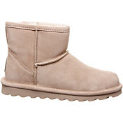 BEARPAW Women's Alyssa Sheepskin Boots