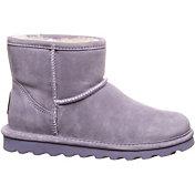 BEARPAW Women's Alyssa Sheepskin Boots