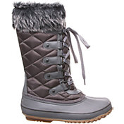 BEARPAW Women's McKinley 200g Waterproof Winter Boots
