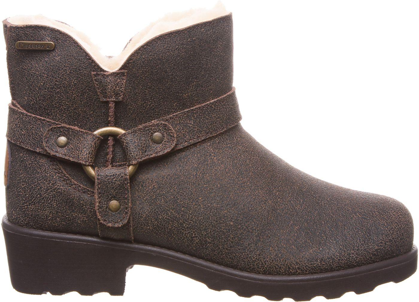 BEARPAW Women's Anna Winter Boots