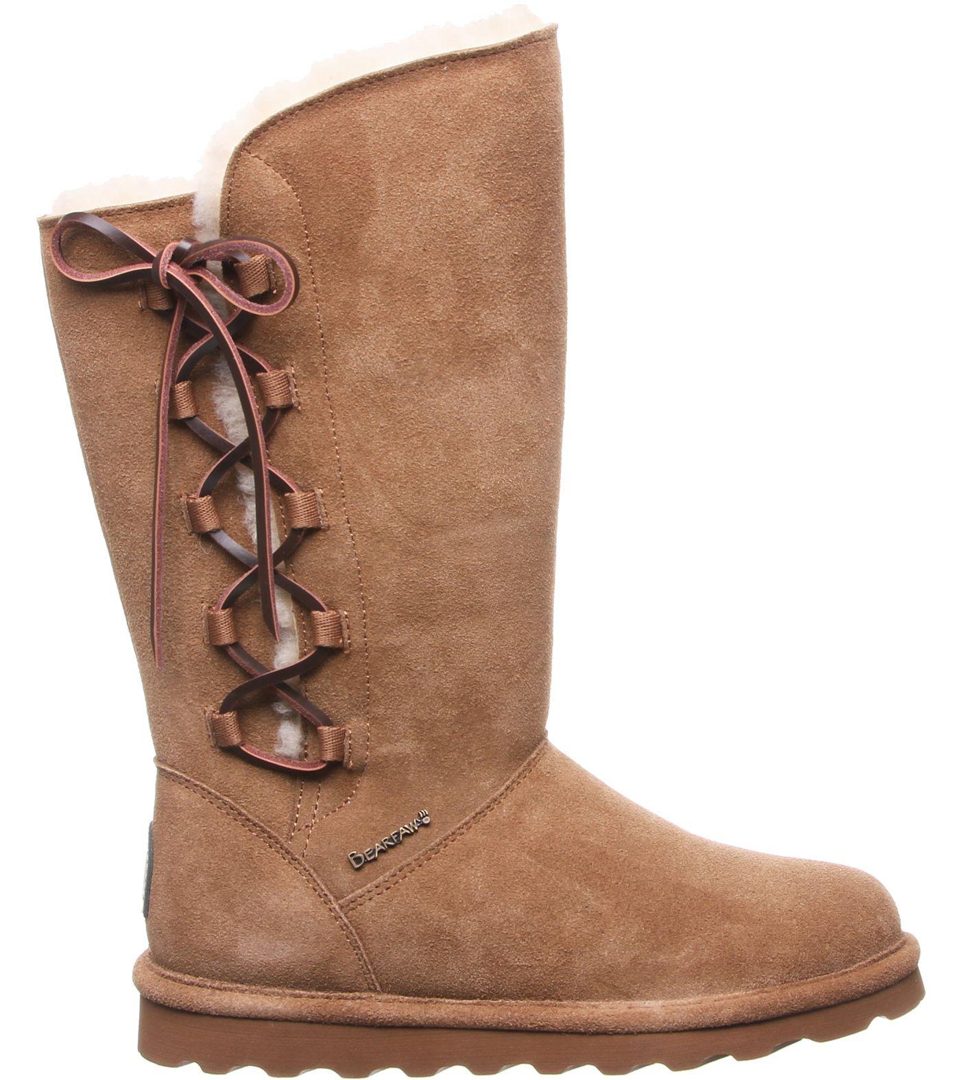 BEARPAW Women's Rita Winter Boots