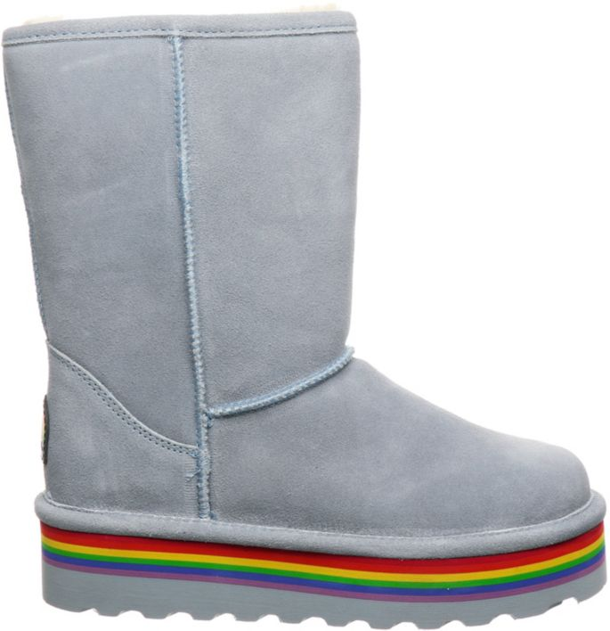 love these blue bearpaw boots   Boots, Cheap snow boots