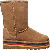 BEARPAW Women's Retro Elle Sheepskin Boots