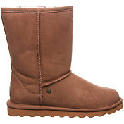 BEARPAW Women's Vegan Elle Short Winter Boots