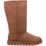 BEARPAW Women's Vegan Elle Tall Winter Boots