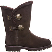 BEARPAW Women's Wildwood Winter Boots