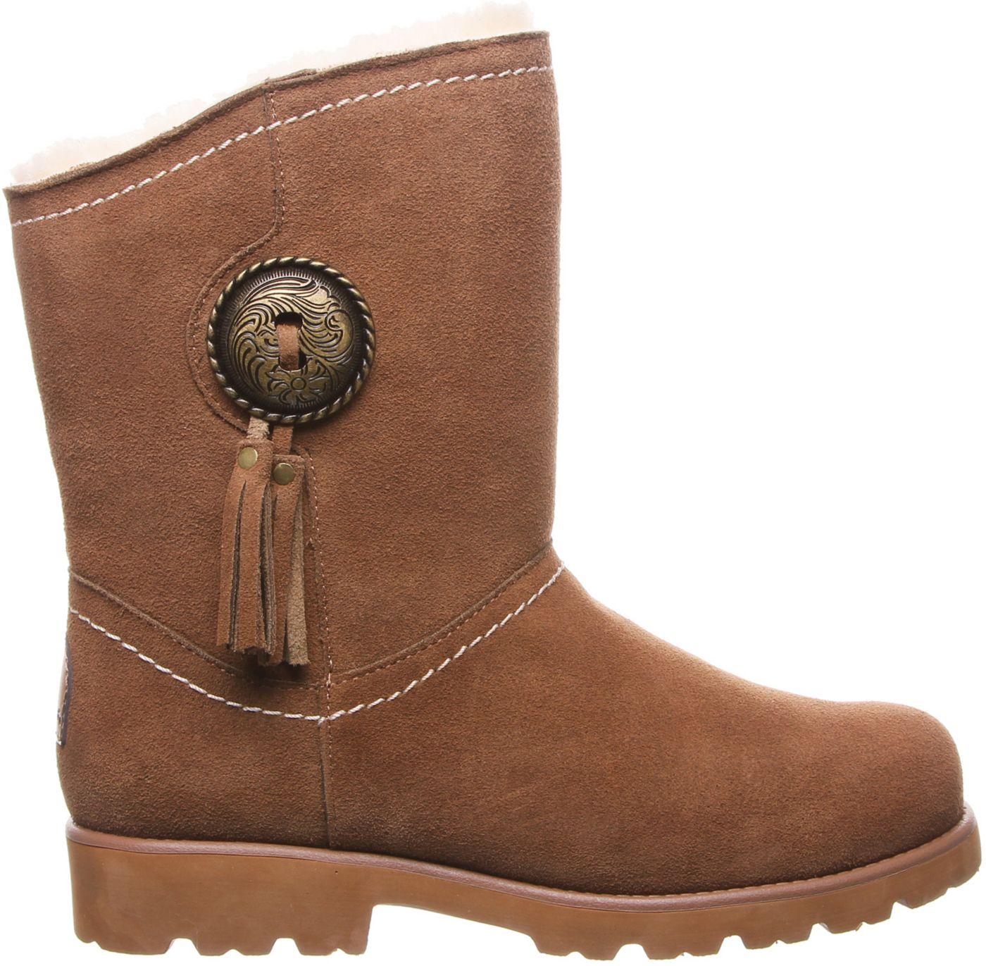 BEARPAW Women's Winslow Winter Boots
