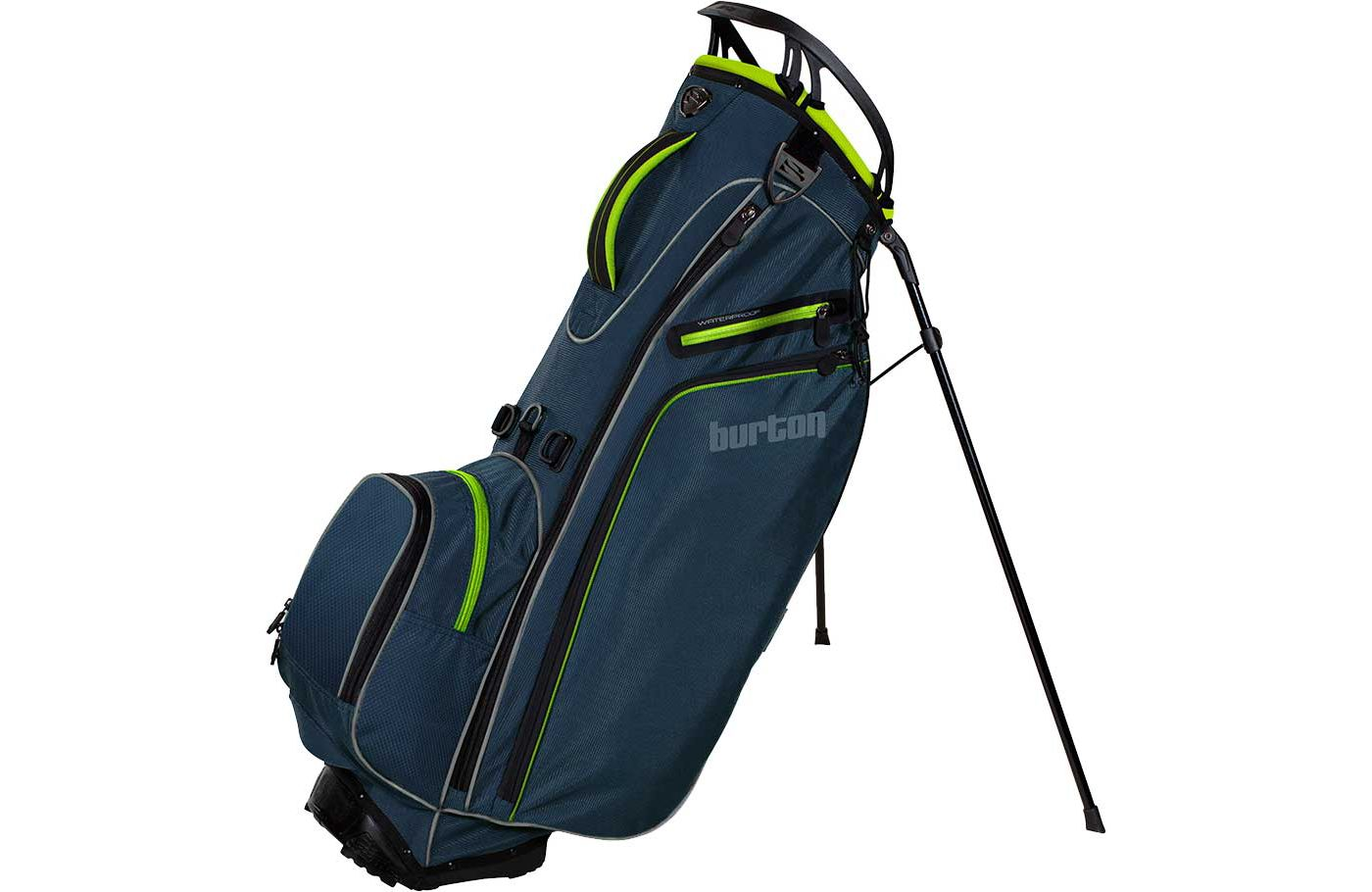 Burton CSX Stand Golf Bag