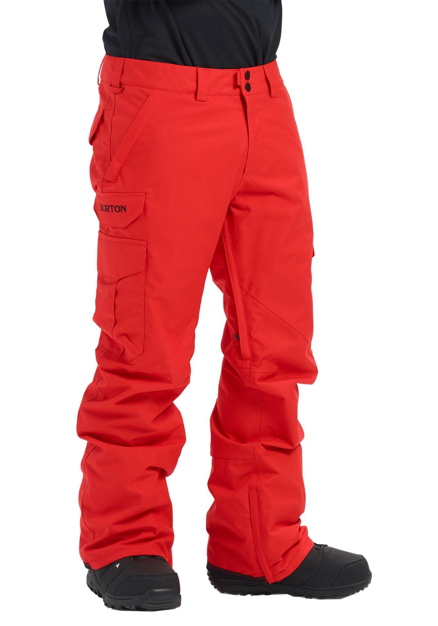 Burton Men's Cargo Shell Pants