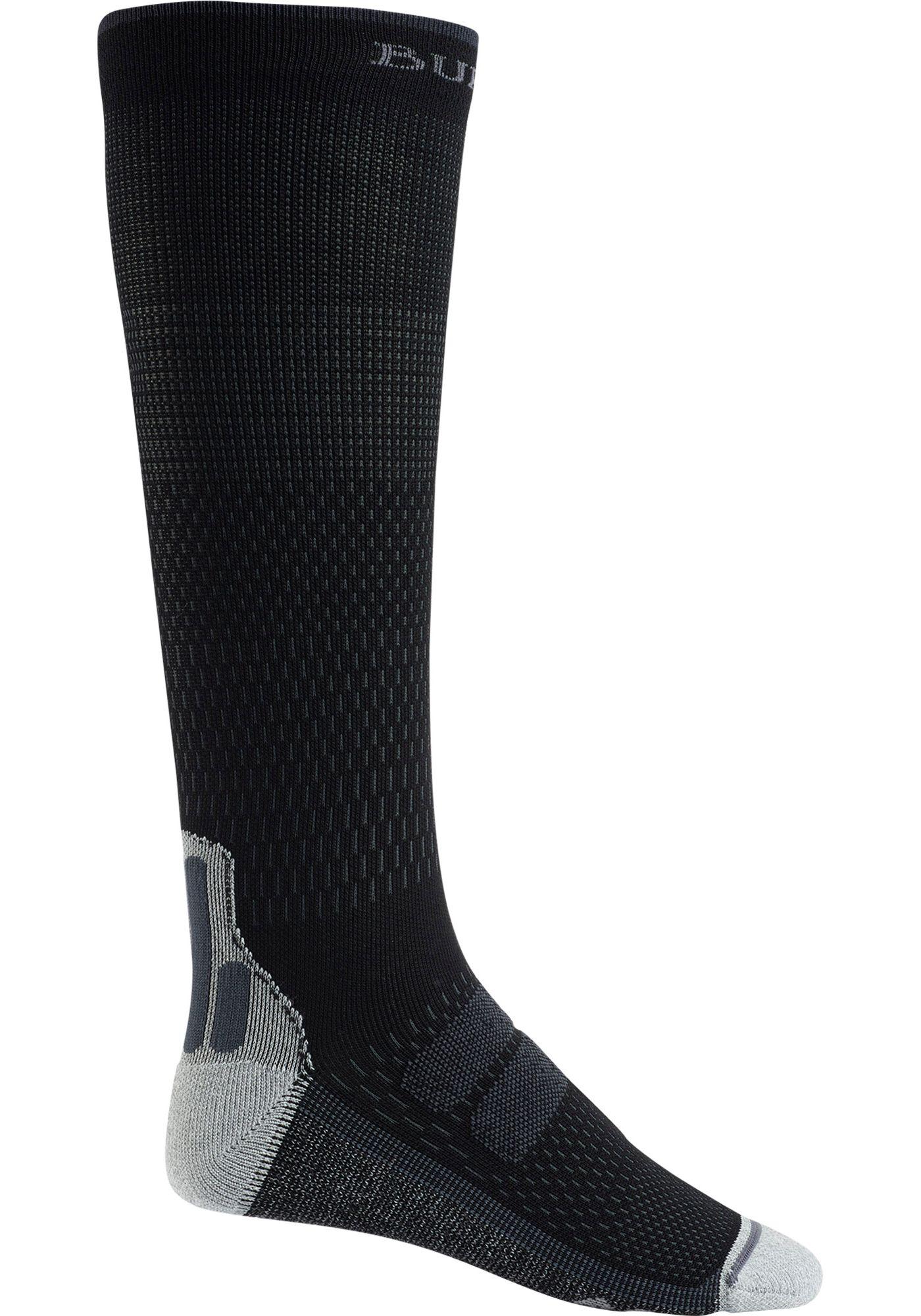 Burton Men's Performance Ultralight Compression Socks