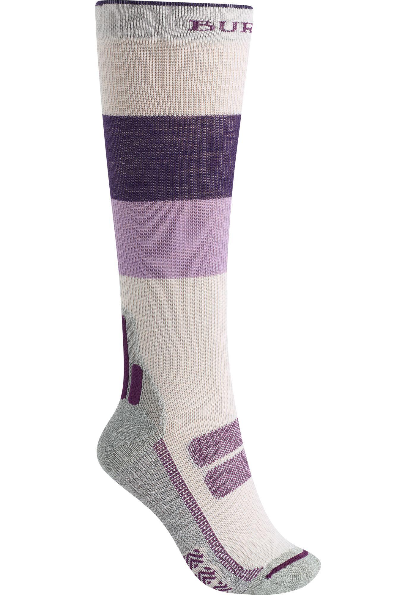 Burton Women's Performance Ultralight Compression Socks