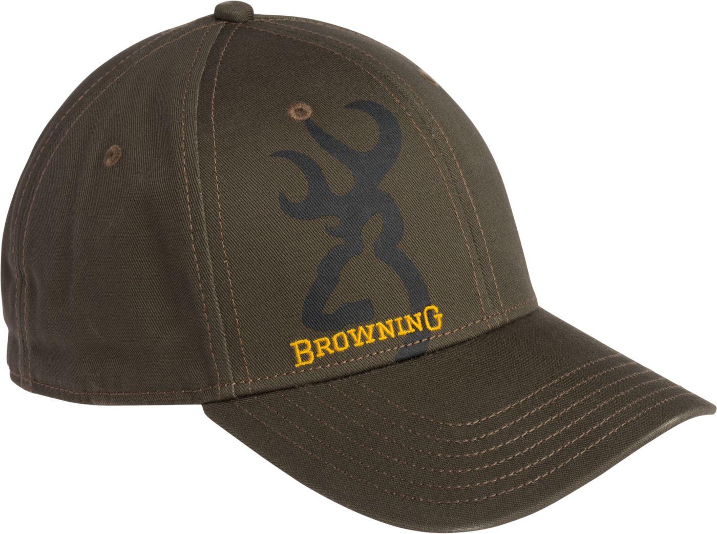 Browning Men's Big Buck Hat