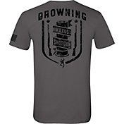 Browning Men's Maxus Banner T-Shirt