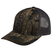 Browning Men's Cupped Up Mesh Hat