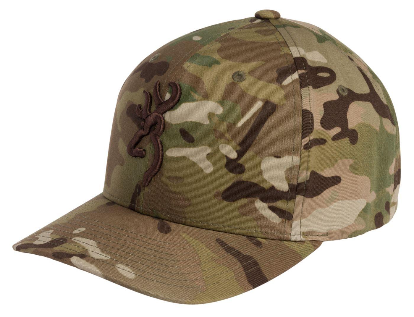 Browning Men's Phantom Multicam Hat