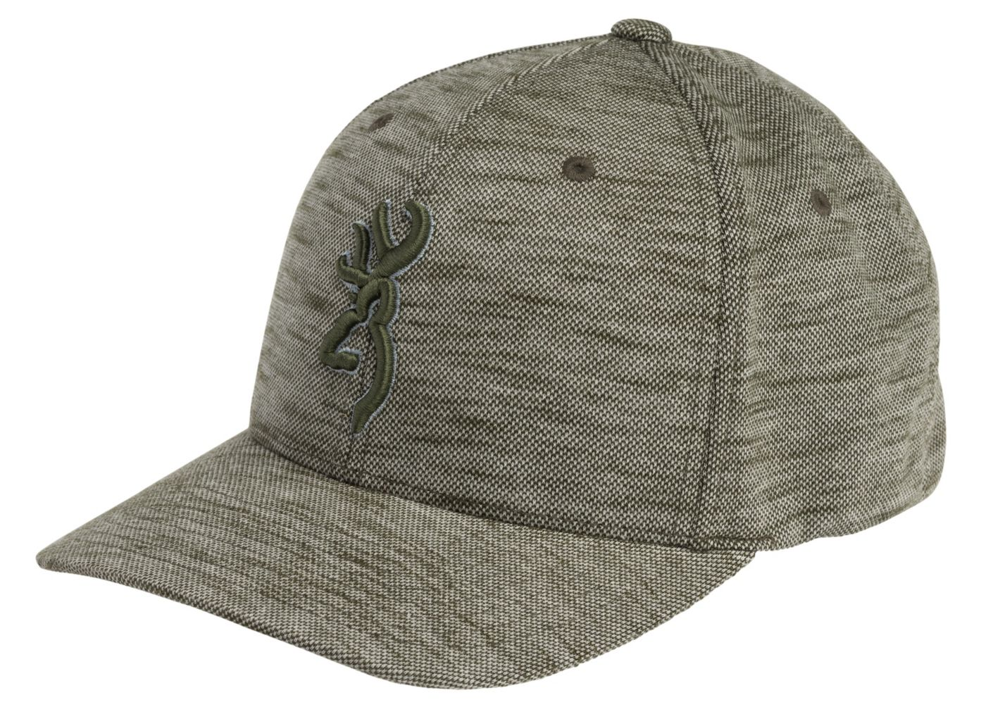 Browning Men's Silver Back Hat