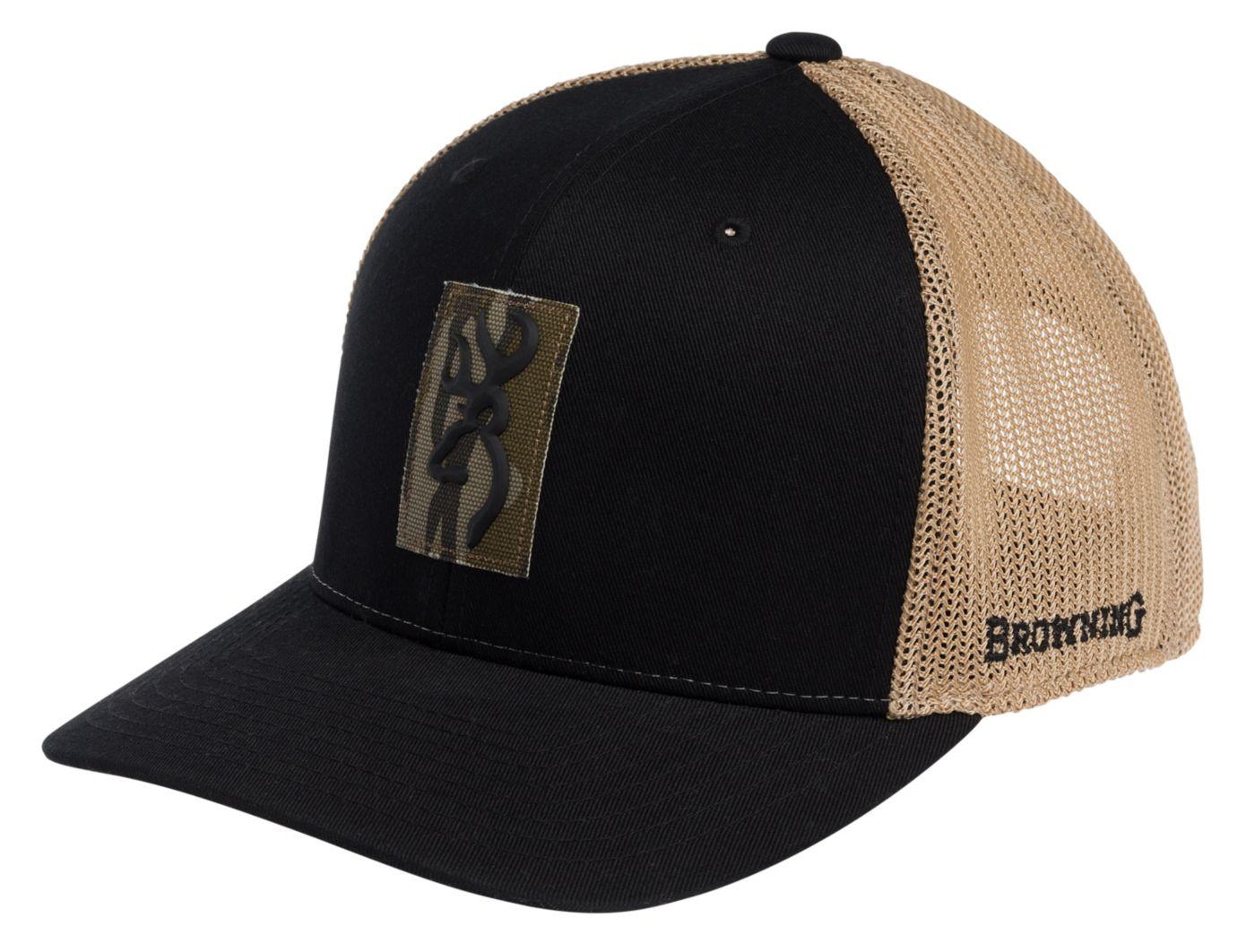 Browning Men's Snap Shot Hat