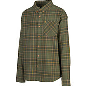 Signature Products Group Men's Crawford Long Sleeve Shirt