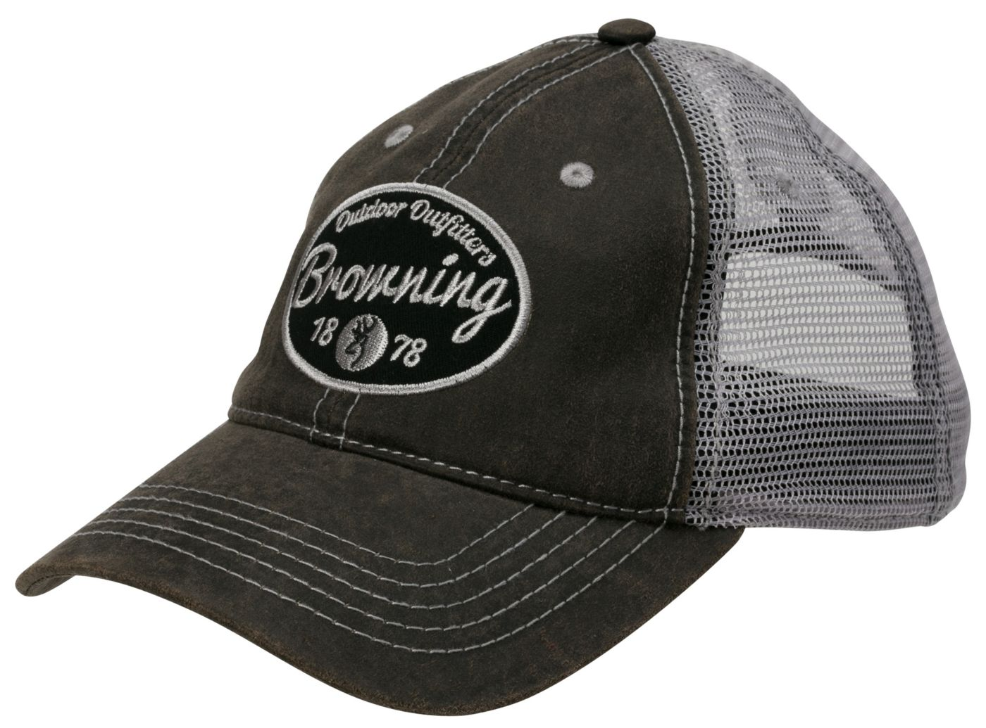 Browning Men's Folsum Hat