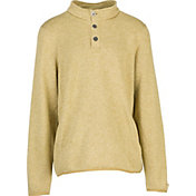 Browning Men's Gilson Fleece Sweater