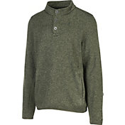Browning Men's Gilson Fleece Sweater