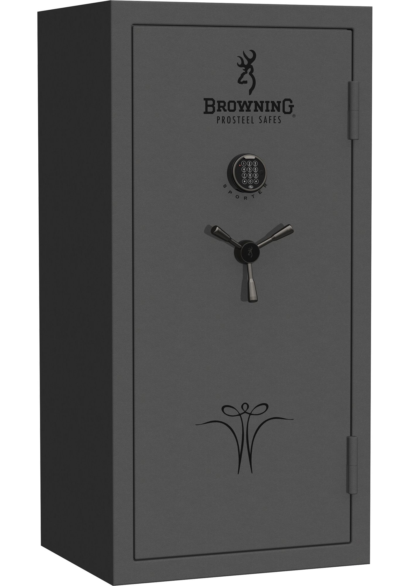 Browning Sporter Standard 33-Gun Fire Safe with Electronic Lock