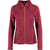 Browning Women's Hyacinth Zip Up Sweater