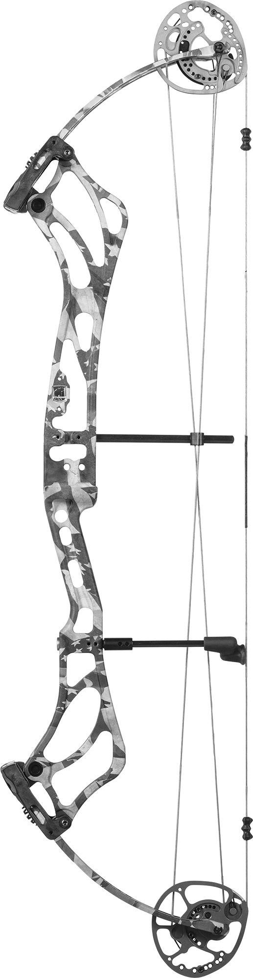 Bear Archery Revival Compound Bow, Left Hand thumbnail
