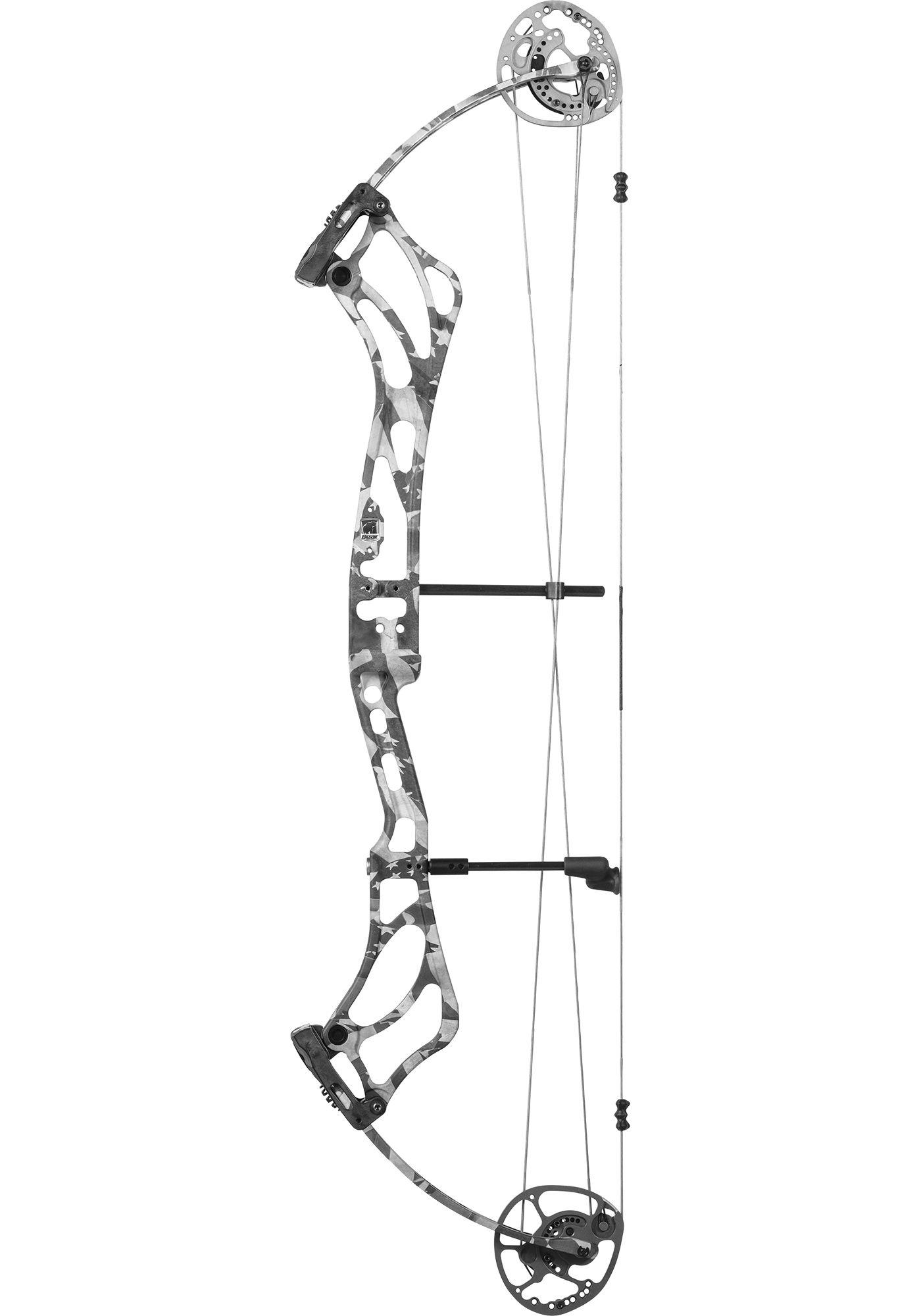 Bear Archery Revival Compound Bow