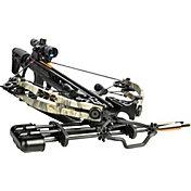 Bear Archery Bear X Saga 370 Crossbow Package
