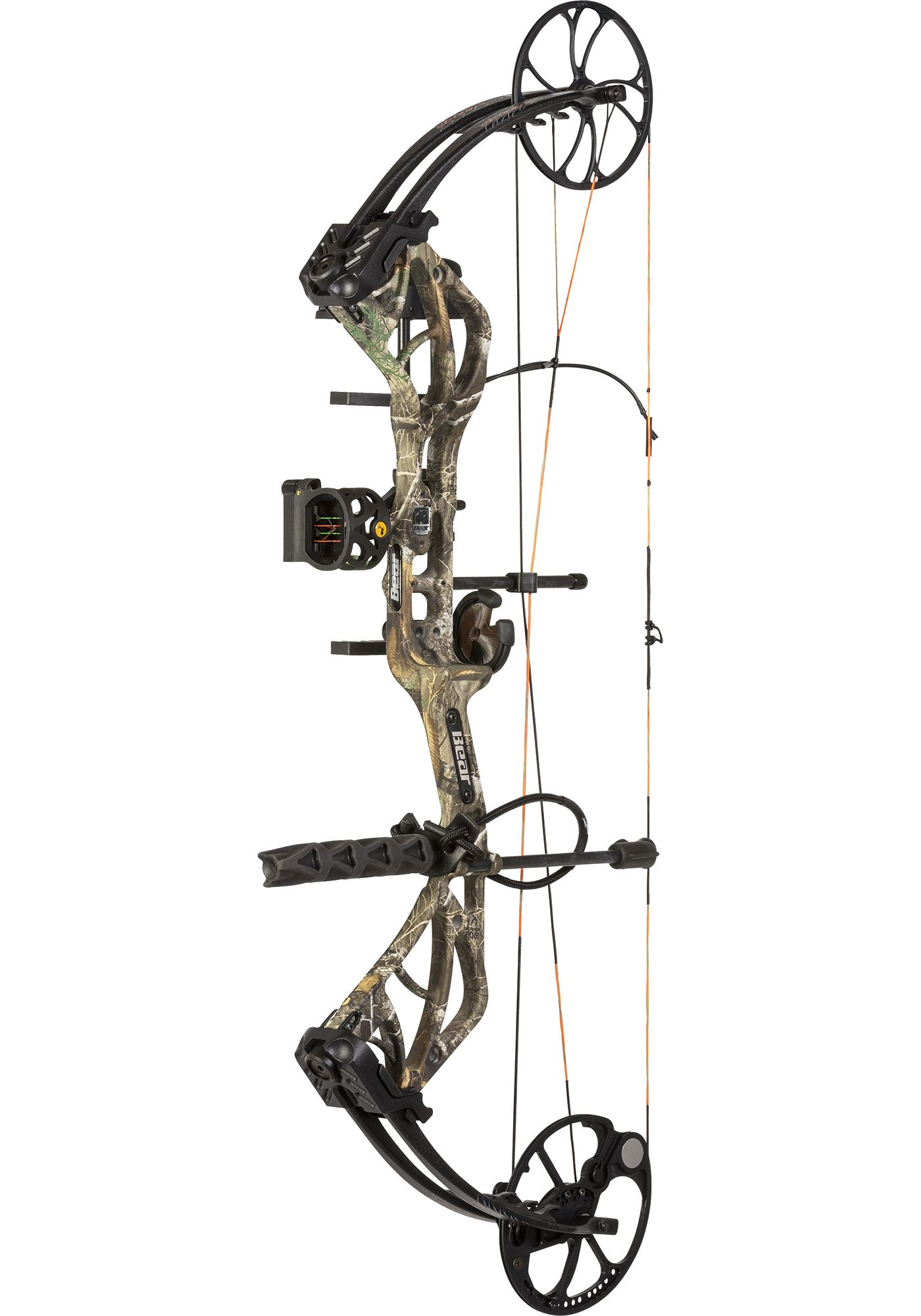 Bear Archery Species LD RTH Compound Bow Package