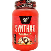 Syntha-6 Cold Stone Creamery Protein Powder Birthday Cake Remix 25 Servings