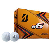 Bridgestone 2019 e6 Golf Balls