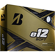 Bridgestone e12 SOFT Personalized Golf Balls