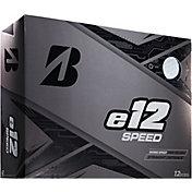 Bridgestone e12 SPEED Personalized Golf Balls