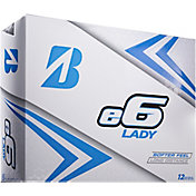 Bridgestone Women's 2019 e6 LADY Golf Balls