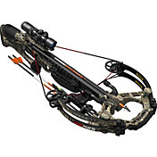 Barnett HyperGhost 425 Crossbow Package - 425 fps
