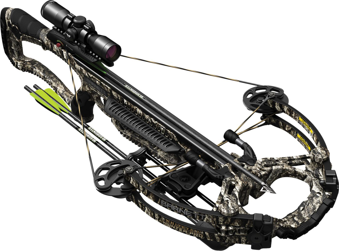Barnett Whitetail Pro STR Crossbow Package - 405 fps