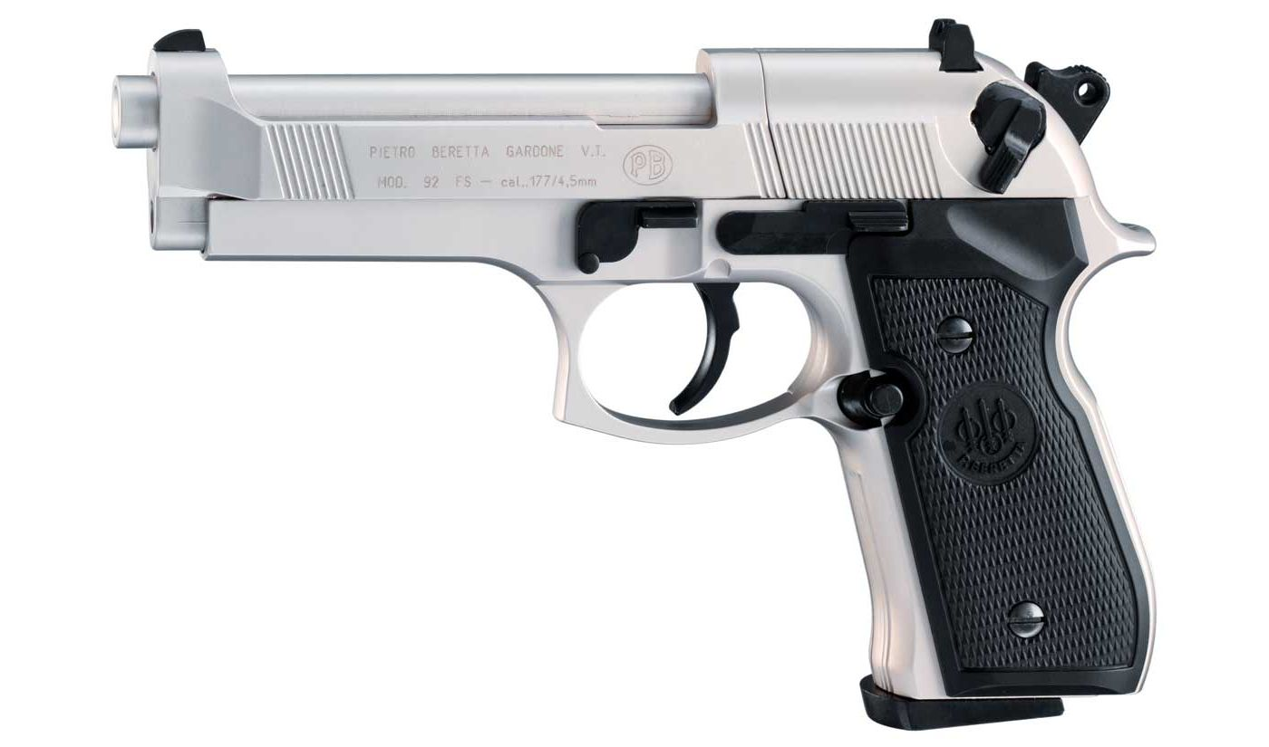Beretta M92 FS Pellet Gun