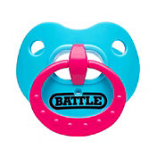 Battle Binky Oxygen Lip Guard