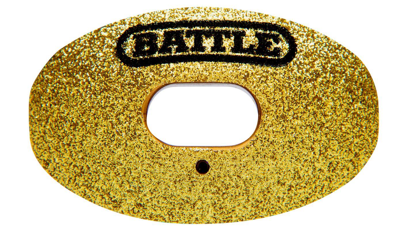 Battle Oxygen Glitter Lip Guard