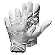 Battle Adult Triple Threat Receiver Gloves 2019